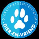 Dier-en-vriend Logo